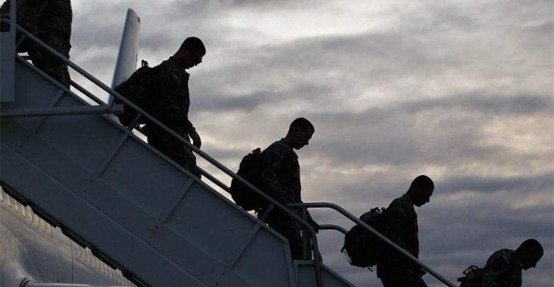 ۱۰۰۰ مشاور نظامی امریکایی وارد افغانستان شدهاند