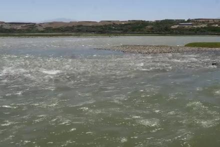 هشدار وزارت زراعت از روبرو بودن افغانستان با خشکسالی شدید