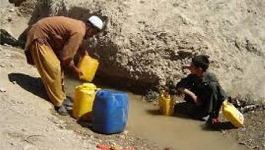وزارت مبارزه با حوادث: خطر مهاجرتهای میلیونی افغانستان را تهدید میکند