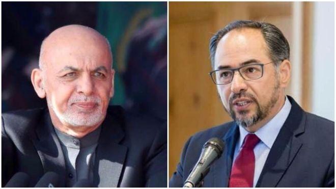 حزب جمعیت افغانستان: آغاز روند توزیع شناسنامههای جدید غیرقانونی است