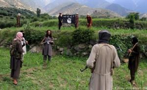 «بردهگی جنسی» داعش در جوزجان و ننگرهار
