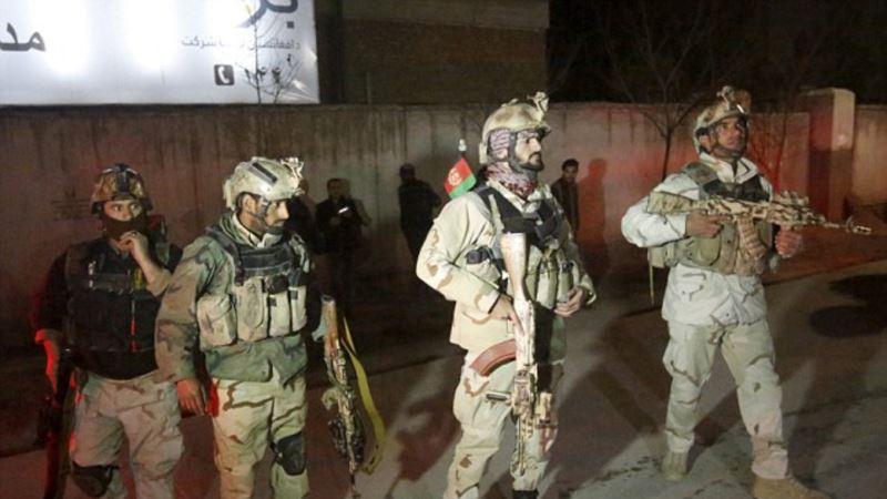 بیش از صد زندانی از بند طالبان در هلمند آزاد شدند