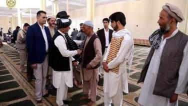 غنی: پاکستان درباره حضور جنگنجویانش در جنگ غزنی توضیح دهد