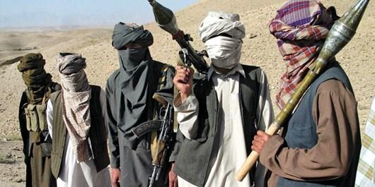 کشته شدن ۲۷ عضو طالبان در هلمند