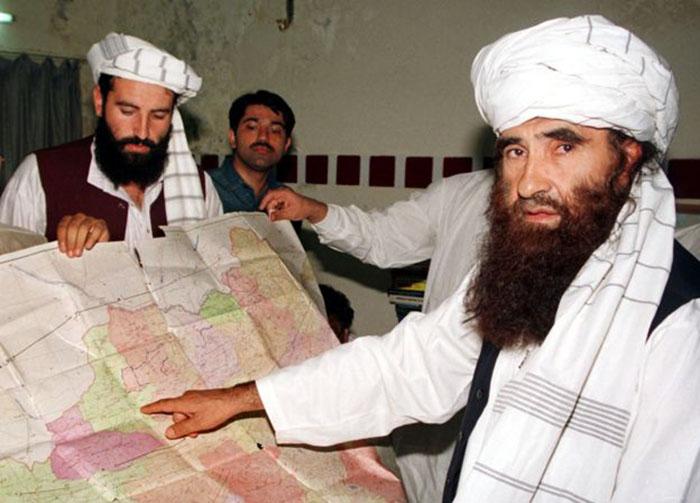 جلالالدین حقانی، بنیانگذار شبکه حقانی درگذشت