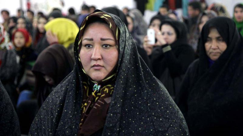 سیگار: بزرگترین پروژۀ امریکا برای توانمندسازی زنان افغان ناکام است