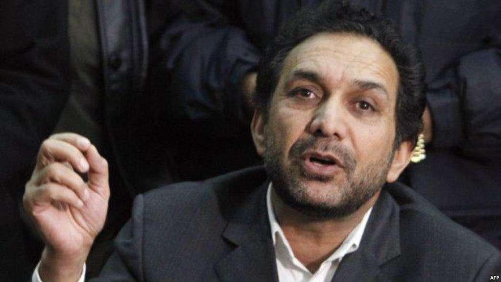 مسعود: تقابل حکومت با احزاب افغانستان را به بحران می برد