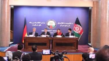 آلمان ۲۳۴ میلیون یورو به افغانستان کمک مالی میکند