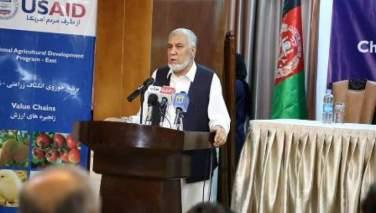 میزان صادرات افغانستان به یک میلیارد دالر در سال جاری خواهد رسید