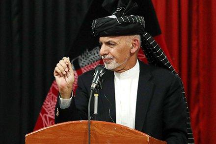 رییسجمهور: ترور جنرال عبدالرازق در پاکستان طرح ریزی شده بود
