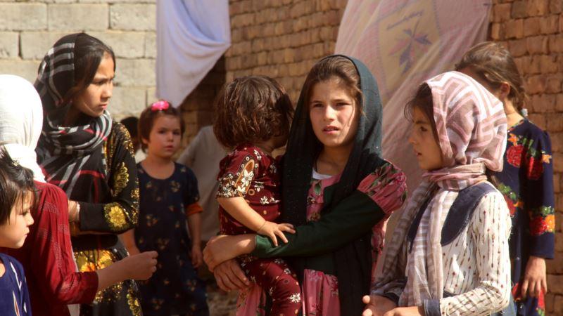 میلیون ها افغان با تهدید قحطی مواجه است – ملل متحد