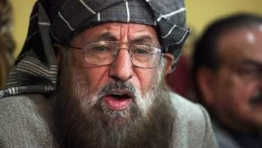 پدر معنوی طالبان در پاکستان ترور شد
