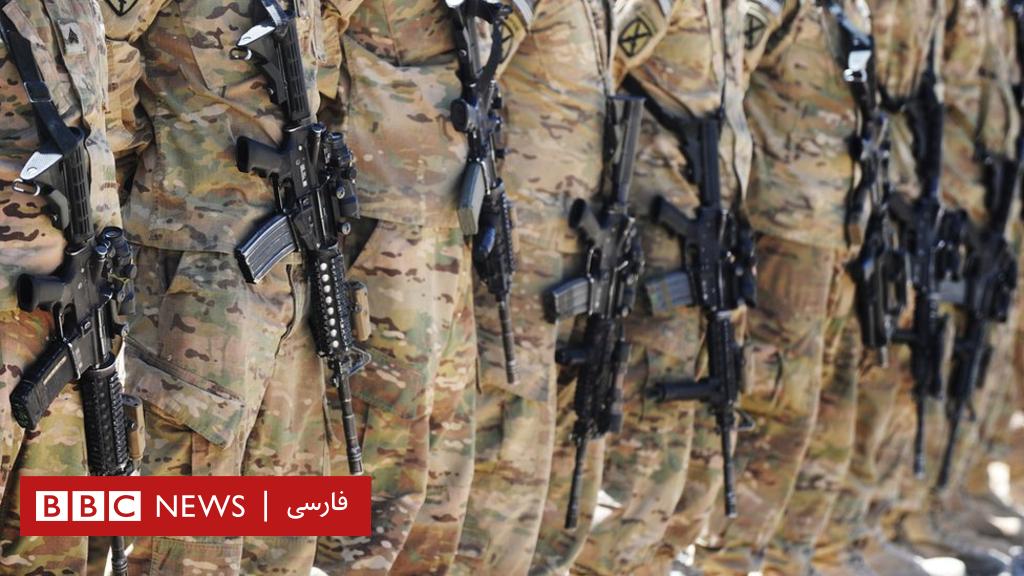 سه سرباز آمریکایی در غزنی کشته شدند