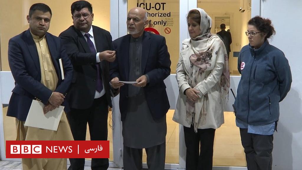 اشرف غنی: طالبان با محکوم کردن حمله کابل نمیتواند خود را تبرئه کند