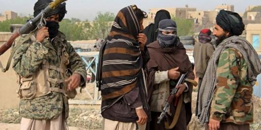 طالبان:دولت افغانستان صلاحیت مذاکره با ما را ندارد