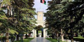 غنی: دولت برای تامین صلح در افغانستان عزم جدی دارد