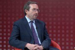 سفیر امریکا در کابل: طالبان باید با حکومت افغانستان گفتوگو کنند