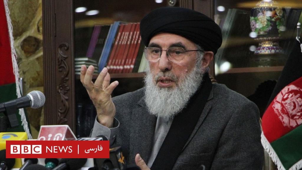 حکمتیار خواهان مشارکت طالبان در انتخابات ریاست جمهوری شد