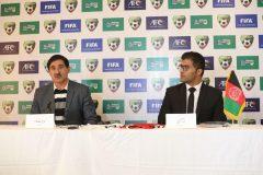 یک مربی ایرانی هدایت تیم ملی فوتبال ساحلی افغانستان را بر عهده گرفت
