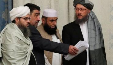 چرا طالبان  با دولت افغانستان مذاکره نمیکنند؟