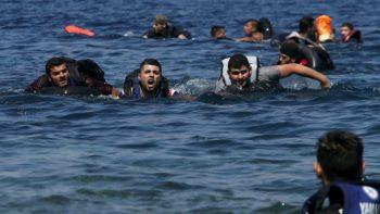 افغانها و سوریها، بیشترین متقاضیان پناهندگی به اروپا