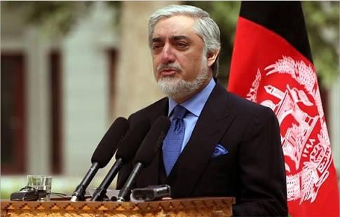 عبدالله: چشمپوشی از دستآوردهای مردم افغانستان به معنی «بیثباتی دوامدار» است