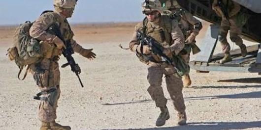 آمریکاییها خواستار خروج نظامیان این کشور از افغانستان هستند