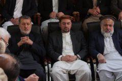 جمعیت اسلامی طرحی را برای پیشبرد گفتوگوهای صلح آماده کردهاست