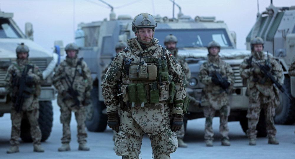 آلمان شرایط خروج نیروهایش از افغانستان را اعلام کرد
