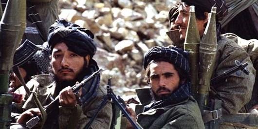 درگیری خونین داعش و طالبان در کنر افغانستان