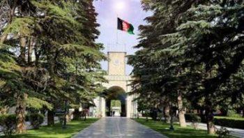 افغانستان از امریکا خواست تا درباره اظهارات دونالد ترامپ وضاحت دهد