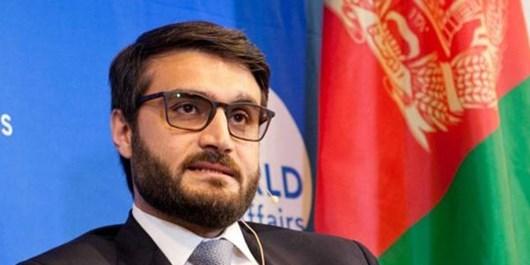 محب: هیچ صلحی بدون حضور افغانها امکانپذیر نیست