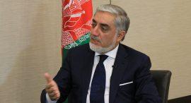 انتقاد داکترعبدالله از کمیسیون مستقل انتخابات
