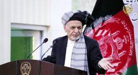 واکنش تند رئیس جمهور غنی به حمله تروریستی اخیر در کابل
