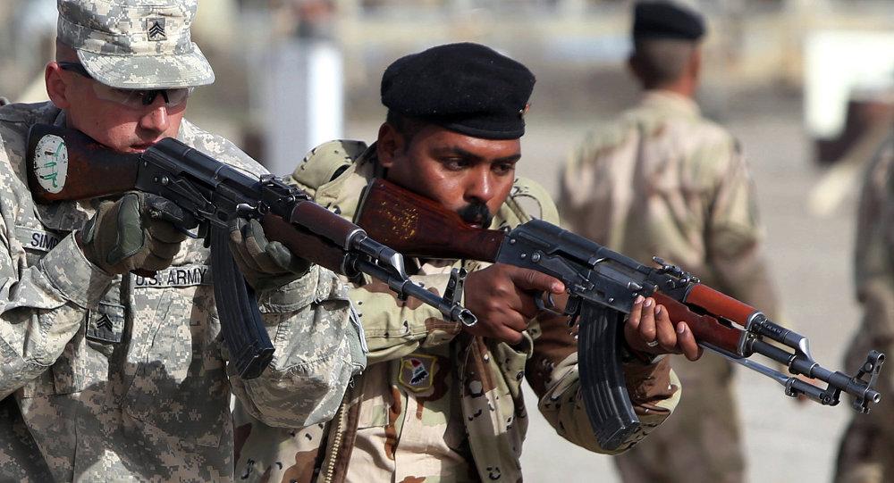 واشنگتن از افغانستان خارج نمیشود