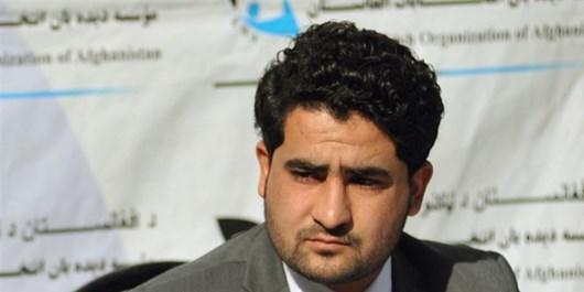 دخالت آمریکا و دولت افغانستان مشکل عمده انتخابات در افغانستان