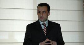 امرالله صالح: کلید صلح در راولپندی است نه در کابل