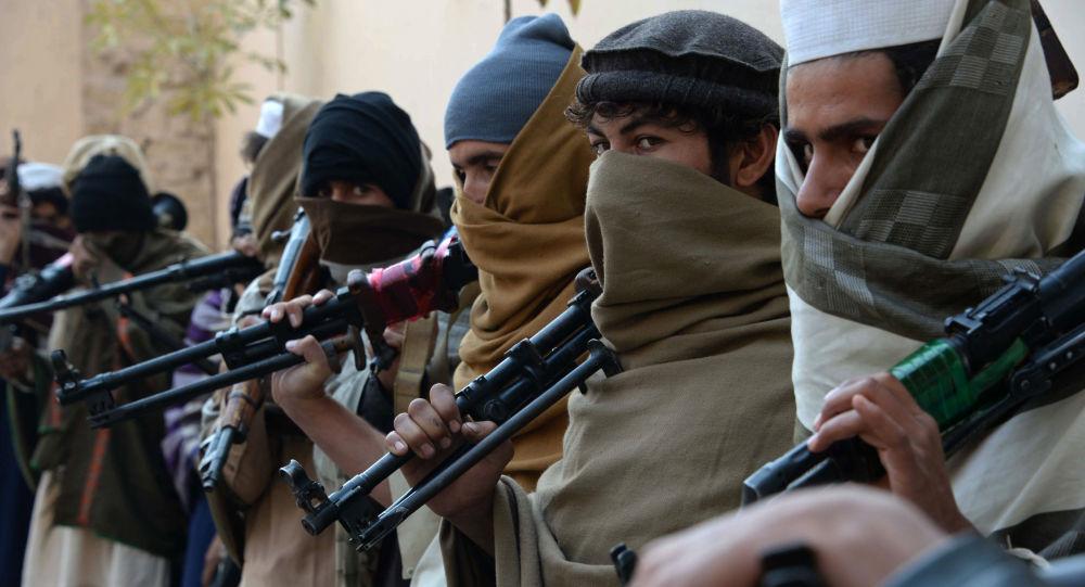 مخالفت انگلیس و امریکا بر سر آمار دقیق طالبان در افغانستان