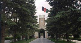 ارگ حملهٔ تروریستی در ایران را نکوهش کرد