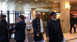 طالبان تاریخ و مکان مذاکرات با امریکاییها را اعلام کرد