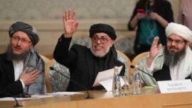 نشست نمایندگان طالبان با عمران خان؛ منافع پاکستان خط سرخ در گفتگوهای صلح افغانستان خواهد بود