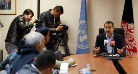 سازمان ملل: پس از برقراری صلح در افغانستان، جنگ واقعی در برابر فقر آغاز میشود
