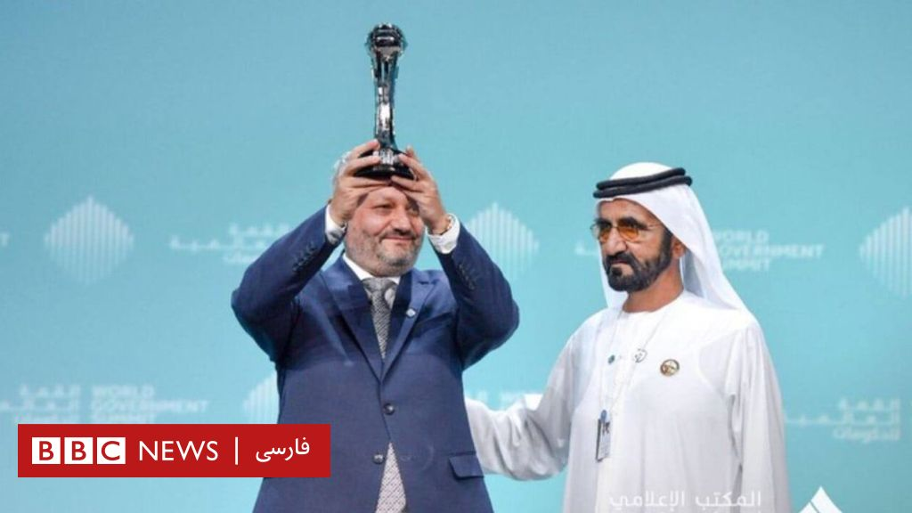 وزیر بهداشت افغانستان جایزه 'بهترین وزیر جهان' را به دست آورد
