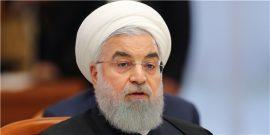 روحانی: از انتقال داعش به افغانستان توسط آمریکا نگرانیم