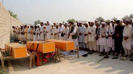 یوناما: ۲۰۱۸ مرگبارترین سال برای غیرنظامیان افغان بود