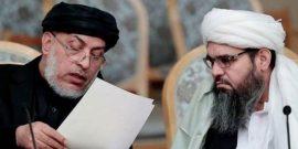 طالبان: دولت افغانستان را به رسمیت نمیشناسیم