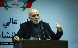 داوودزی: لویه جرگه مشورتی صلح به منظور ایجاد اجماع ملی برگزار می شود