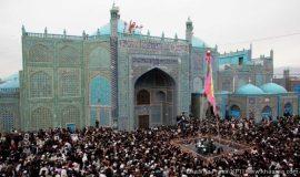 جشن نوروز با تدابیر خاص امنیتی برگزار خواهد شد