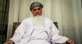 اسماعیل خان: از خدا می خواهم آخرین سرباز خارجی از افغانستان خارج شود
