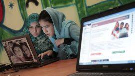 پوهنتونهای افغانستان و هند آنلاین وصل میشوند
